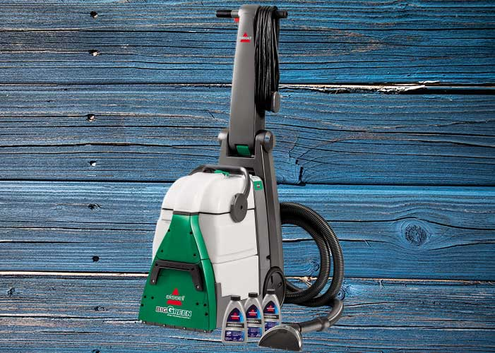 Bissell Big Green Professional 86T3