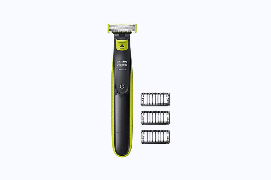 Philips Norelco OneBlade Hybrid FFP QP2520-90