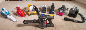 Tested Vacuums for Carpet