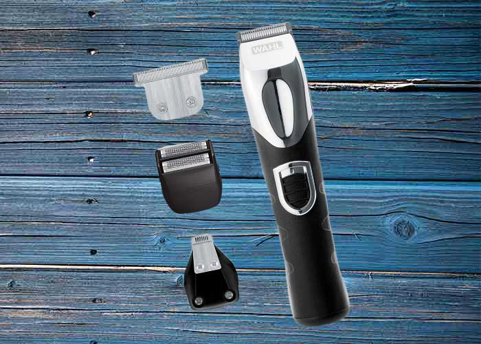 Wahl Lithium Ion All-in-One